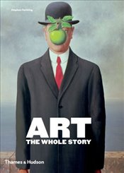 Art : Whole Story - Farthing, Stephen