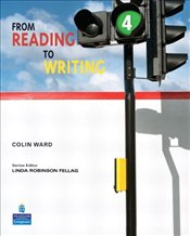 From Reading to Writing 4 : with ProofWriter - Ward, Colin