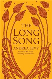 Long Song - Levy, Andrea