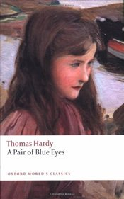 Pair of Blue Eyes - Hardy, Thomas