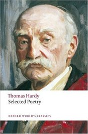 Selected Poetry - Hardy, Thomas