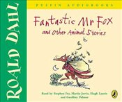 Fantastic Mr Fox and Other Animal Stories - Dahl, Roald