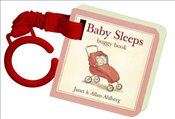 Baby Sleeps Buggy Book - Ahlberg, Allan