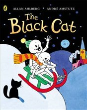 Funnybones : The Black Cat - Ahlberg, Allan