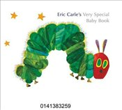 Eric Carles Very Special Baby Book  - Carle, Eric