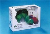 Very Hungry Caterpillar : Book and Toy Gift Set - Carle, Eric