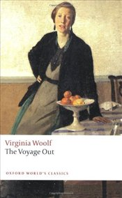 Voyage Out - Woolf, Virginia