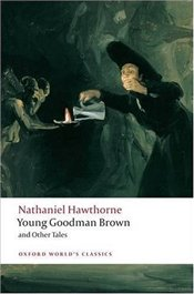 Young Goodman Brown and Other Tales - Hawthorne, Nathaniel