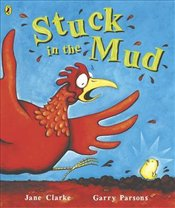 Stuck in the Mud - Parsons, Garry