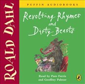 Revolting Rhymes and Dirty Beasts - Dahl, Roald