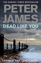 Dead Like You - James, Peter