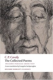 Collected Poems : With Parallel Greek Text - Kavafis (Cavafy), Konstantinos P.