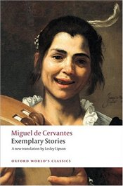Exemplary Stories  - de Cervantes Saavedra, Miguel