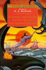 Sindbad the Sailor and Other Tales from the Arabian Nights  - Dawood, N.J.