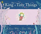 King of Tiny Things - Willis, Jeanne