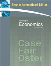 Principles of Economics 9e + MEL12 Month Access Card - Case, Karl E.