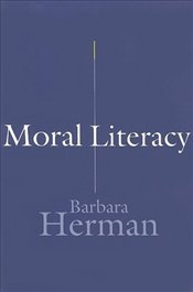 Moral Literacy - Herman, Barbara
