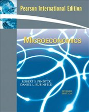 Microeconomics 7e PIE : Plus MyEconLab XL 12 Months Access - Pindyck, Robert S.