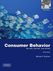 Consumer Behavior PIE 9e : Plus MyMarketingLab - Solomon, Michael R.