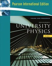 University Physics 12 e PIE : Volume 2 (Chapters 21-37) - Young, Hugh D.