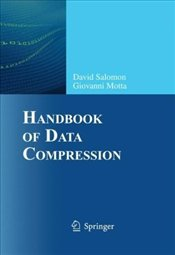 Handbook of Data Compression 5E - Salomon, David
