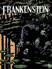 Frankenstein 2 : Çizgi Roman - Shelley, Mary