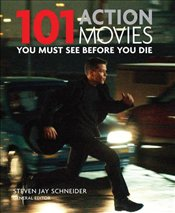 101 Action Movies You Must See Before You Die -