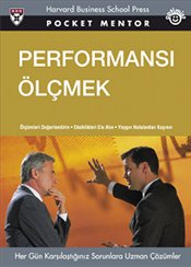 Pocket Mentor : Performansı Ölçmek - Kaplan, Robert S.
