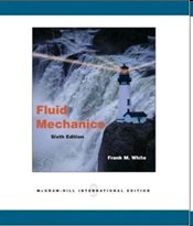 Fluid Mechanics 6e ISE with Student CD - White, Frank M.