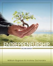 Entrepreneurship 2e - Bygrave, William D.