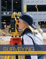 Surveying 6e - McCormac, Jack C.