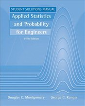 SSM Applied Stat istics and Probability for Engineers 5e - Montgomery, Douglas C.