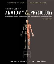 Principles of Anatomy and Physiology 13e ISV  - Tortora, Gerard J.