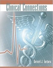 Clinical Connections 11e ISE - Tortora, Gerard J.