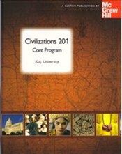 Civilizations 201 : Core Program -