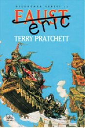 Eric - Pratchett, Terry