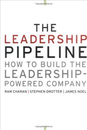 Leadership Pipeline : How to Build the Leadership Powered Company  - Charan, Ram