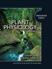 Plant Physiology 5e - Taiz, Lincoln