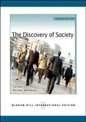 Discovery of Society 8e - Collins, Randall