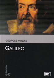 Galileo  - Minois, Georges
