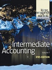 Intermediate Accounting : IFRS Approach 2 Vol. Set - Kieso, Donald E.
