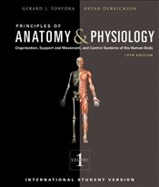 Principles of Anatomy and Physiology 13e ISV 2 Vol Set + Atlas - Tortora, Gerard J.