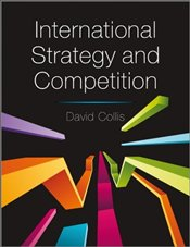 International Strategy and Competition - Collis, David