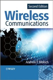 Wireless Communications 2e - Molisch, Andreas F.