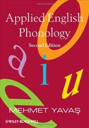 Applied English Phonology 2e - YAVAŞ, MEHMET