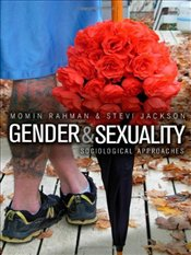 Gender and Sexuality  - Rahman, Momin