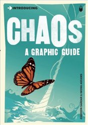 Introducing Chaos : A Graphic Guide - Sardar, Ziauddin