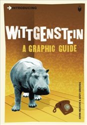 Introducing Wittgenstein : A Graphic Guide - Heaton, John