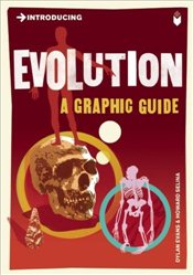 Introducing Evolution : A Graphic Guide - Evans, Dylan