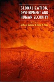 Globalization, Development and Human Security -